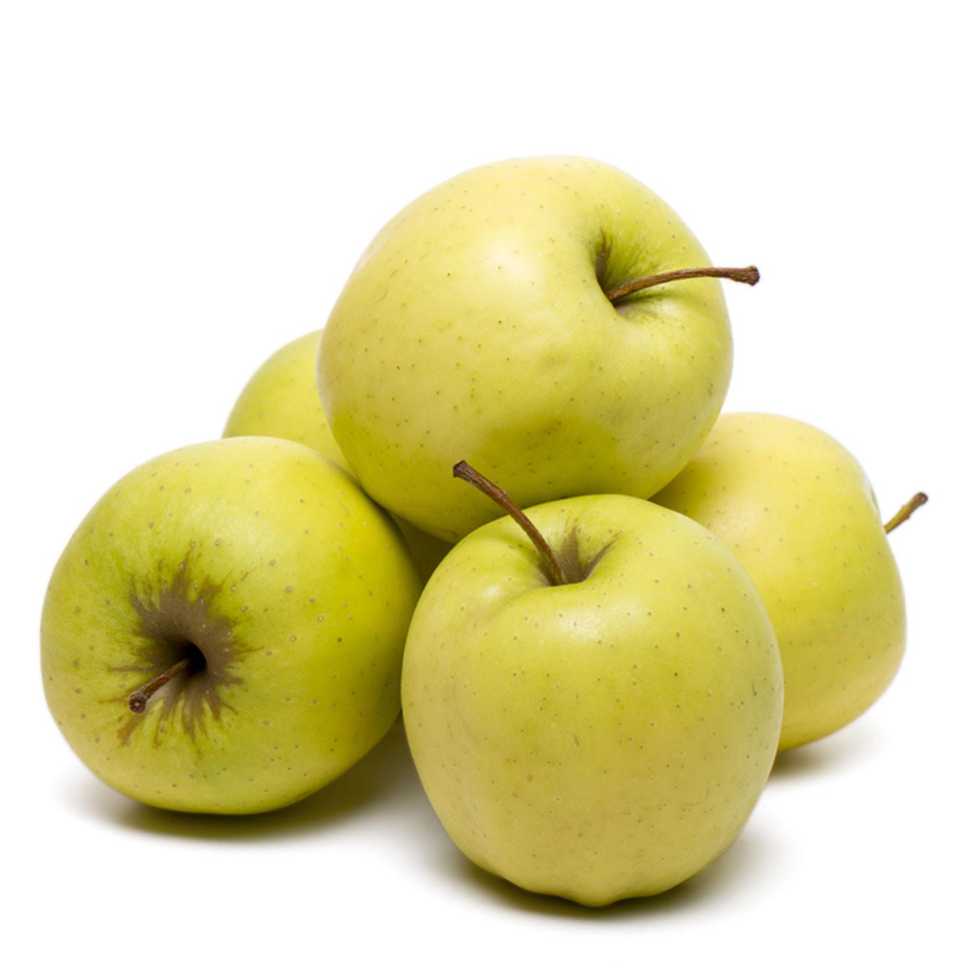 Μήλα Γκόλντεν Βόλου