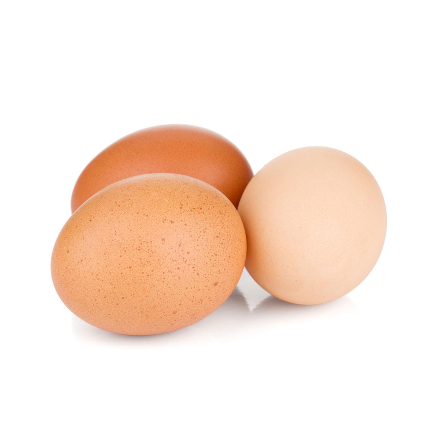 Αυγά ελευθέρας βοσκής Βαρνάβα