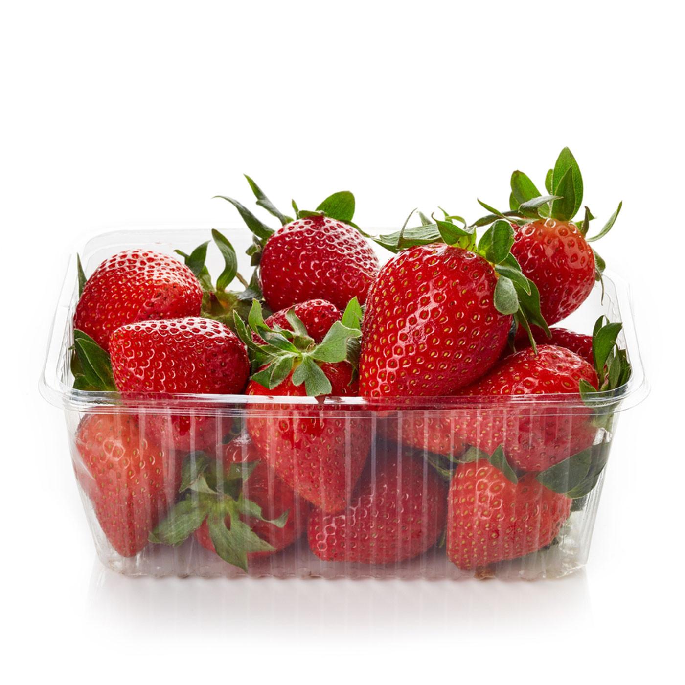 Φράουλες Μανωλάδος
