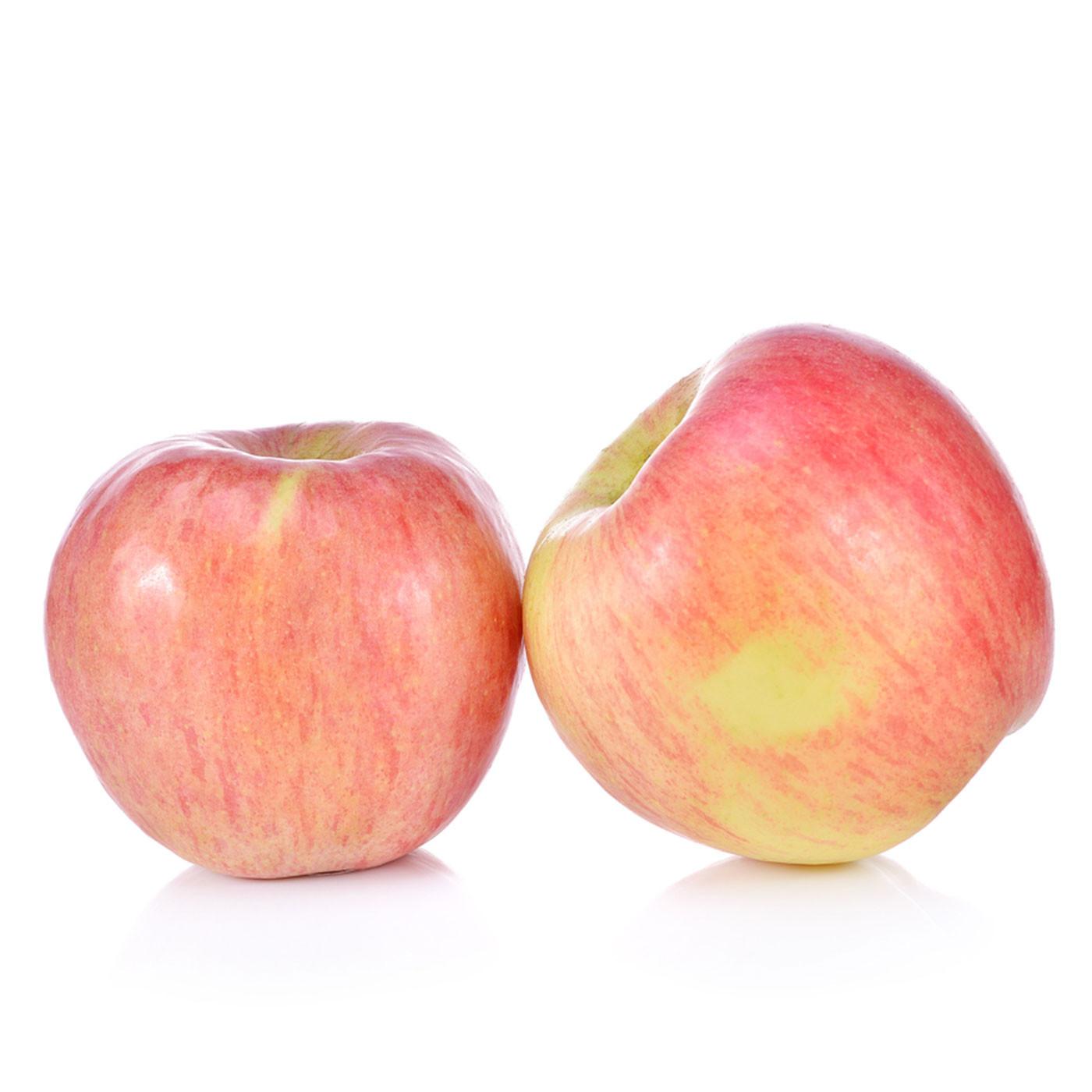 Μήλα Φούτζι Βερμίου