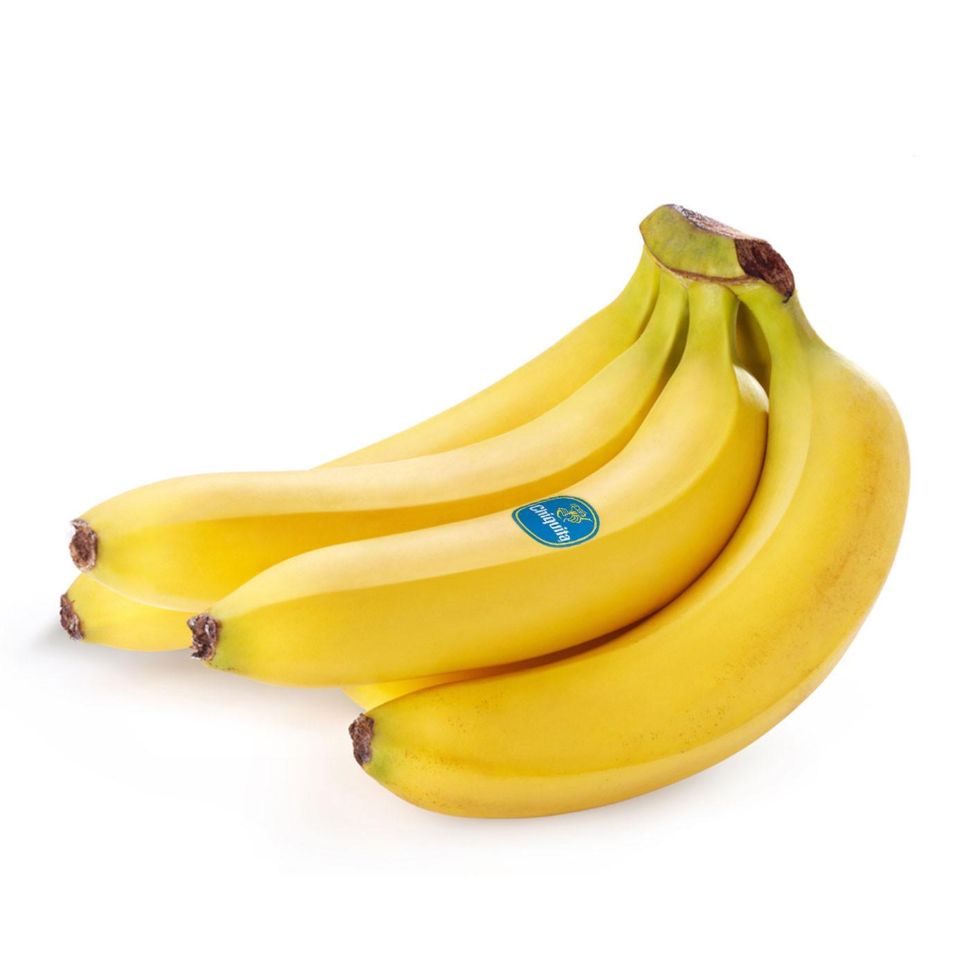 Μπανάνες Chiquita Κόστα Ρίκα