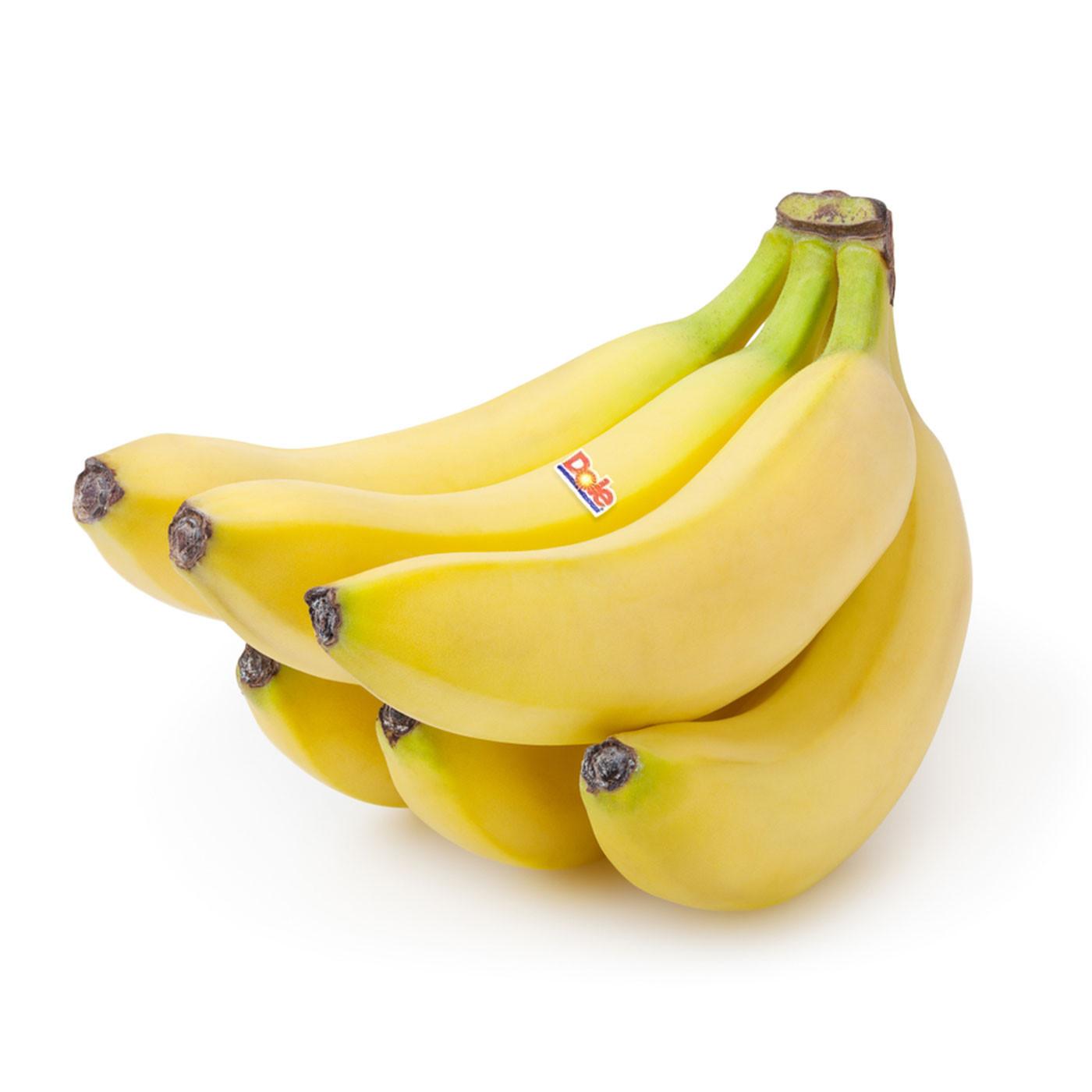 Μπανάνες Dole Εκουαδόρ