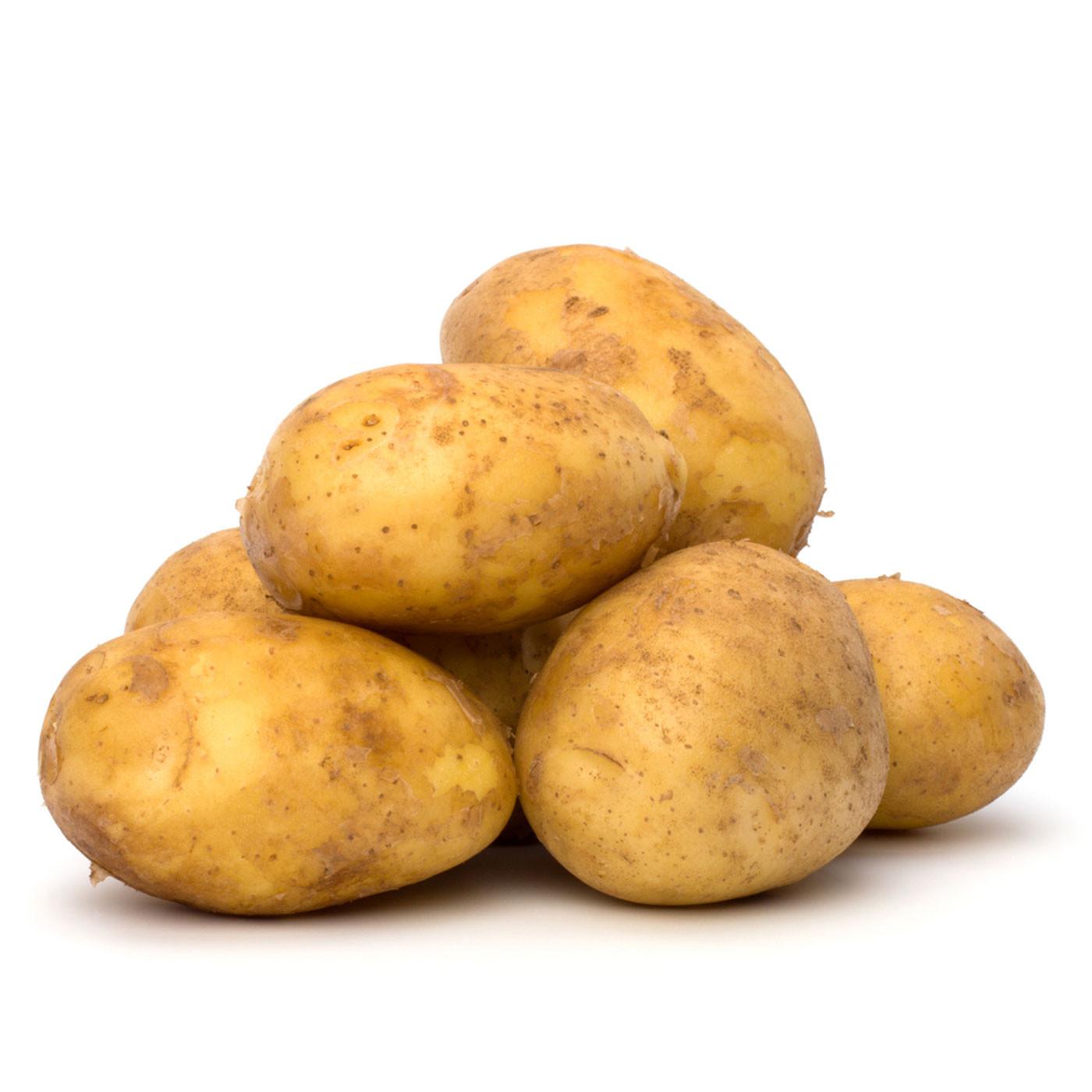 Πατάτες Λακώνιας  (spunta)