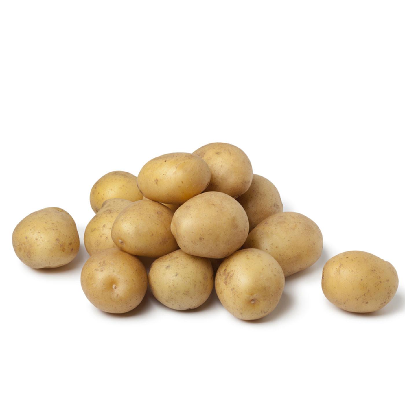 Πατάτες Γαλλικές(baby)