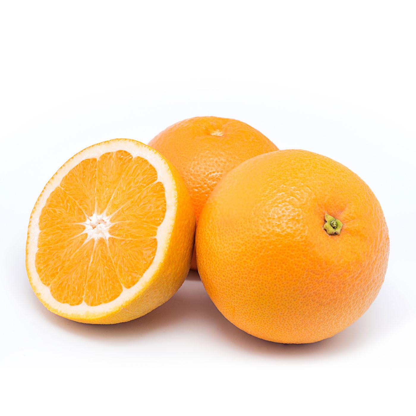 Πορτοκάλια Χυμού Λακωνίας