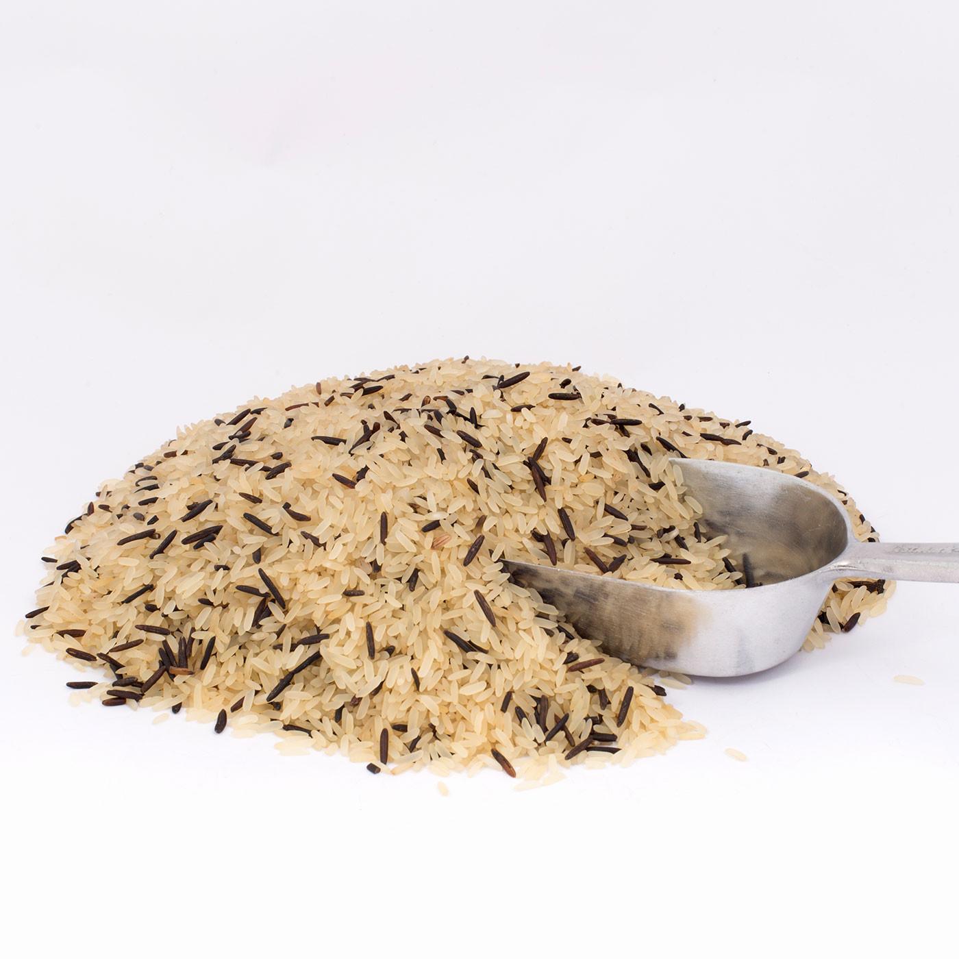 Ρύζι Άγριο Ανάμεικτο
