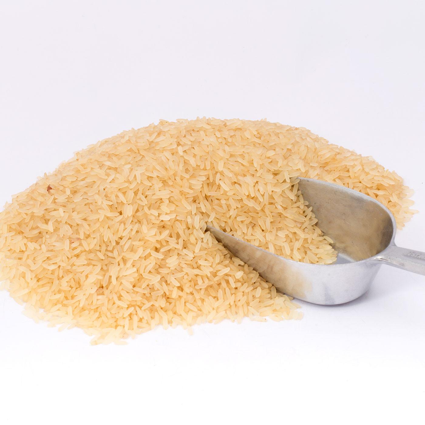 Ρύζι Κίτρινο